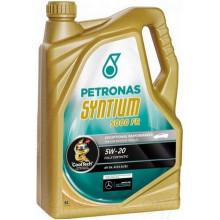 МАСЛО МОТОРНОЕ PETRONAS SYNTIUM 5000 FR 5W20 5L