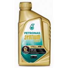 МАСЛО МОТОРНОЕ PETRONAS SYNTIUM 7000 XS SAE 0W-30 1L