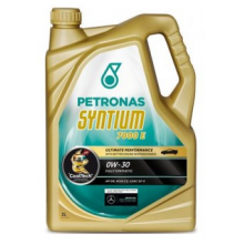 МАСЛО МОТОРНОЕ PETRONAS SYNTIUM 7000 XS SAE 0W-30 4L