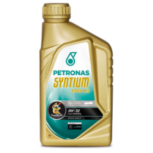 МАСЛО МОТОРНОЕ PETRONAS SYNTIUM 5000 XS 5W30 1L