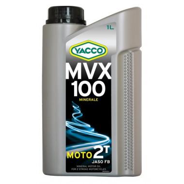 YACCO MVX 100 2T/1L