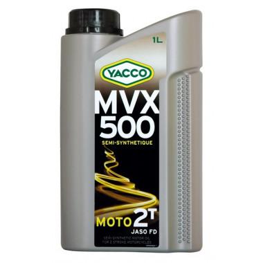 YACCO MVX 500 2T/1L