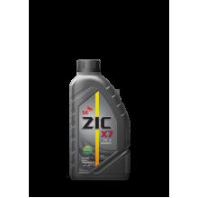 Моторное масло ZIC X7 DIESEL 10W40 1L