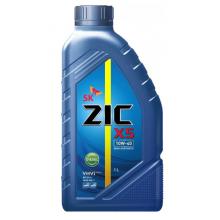 Моторное масло ZIC X5 DIESEL 10W40 1L