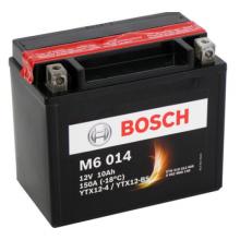 Аккумулятор BOSCH 0092M60140