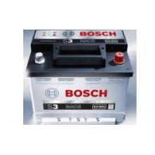 Аккумулятор BOSCH 0092S30010