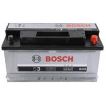 Аккумулятор BOSCH 0092S30120