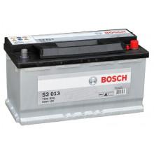 Аккумулятор BOSCH 0092S30130