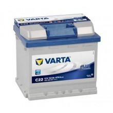 Аккумулятор Varta 552400047