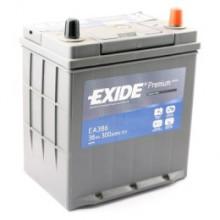 Аккумулятор EXIDE EA386