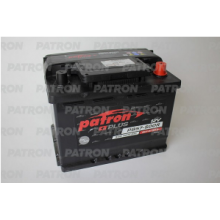 Аккумулятор PATRON PB57-500R