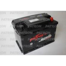 Аккумулятор PATRON PB66-660R