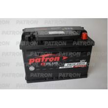 Аккумулятор PATRON PB74-680R