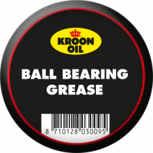 03009 / KROON OIL Смазка для шариковых подшипников Ball Bearing Grease 65ml