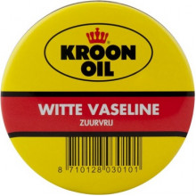 03010 / KROON OIL Белый вазелин White Vaseline 65ml