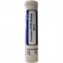 13402 / KROON OIL Многофункциональная смазка PTFE White Grease EP2 400gr