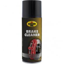 32964 / KROON OIL Очиститель тормозов, механизмов сцепления и электрооборудования Brake Cleaner 500ml