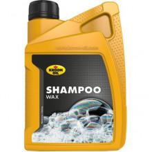 33060 / KROON OIL Автомобильный шампунь Shampoo Wax 1L