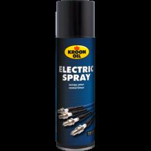 40015 / KROON OIL Бессиликоновый диспергатор воды Electric Spray 300ml