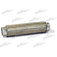 Patron Гофра глушителя с внутренней оплеткой (EL45X280)
