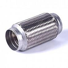 Patron Гофра глушителя с внутренней оплеткой (EL50X120)