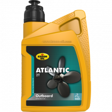 Atlantic 2T Outboard 1L KROON-OIL