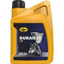 Моторное масло KROON-OIL Duranza LSP 5W-30 1L