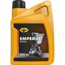 Моторное масло KROON-OIL Emperol Diesel 10W-40 1L