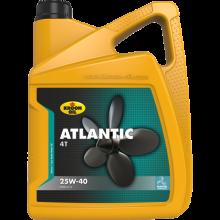 Atlantic 4-stroke 25w-40 5L KROON-OIL 4T