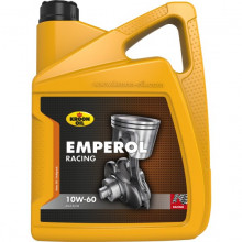 Моторное масло Emperol Racing 10w-60 5L KROON-OIL