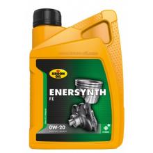 Моторное масло KROON-OIL Enersynth FE 0W-20 1L