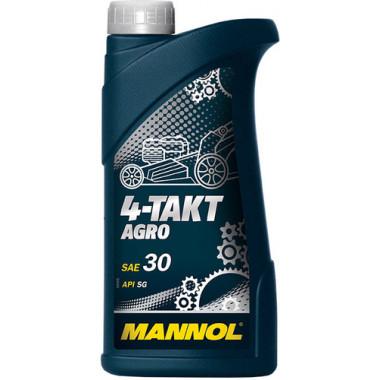 4-Takt Agro SAE 30