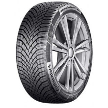 Continental Шина зимняя 195/65R15 WINTCONTACTTS860 91T