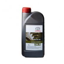 TOYOTA SYNTHETIC Gear Oil, 75W-90, GL-4, GL-5 1 л.