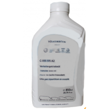 VAG GEAR OIL, API: GL-5, 1л