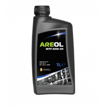 AREOL Gearlube EP 80W90
