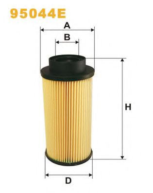 WIX FILTERS 95044E